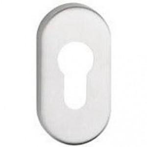 Szyld owalny na klucz