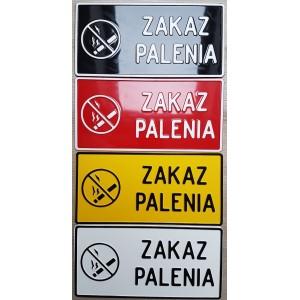 TAD zakaz palenia